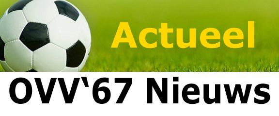 Bezwaar tegen woningen bij OVV'67: 'Focus ligt te veel op voetbalveld'