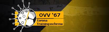 Corona Trainingsschema
